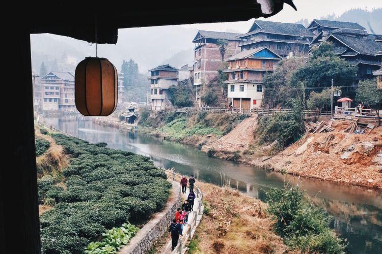 Chengyang Wind and Rain Bridge4