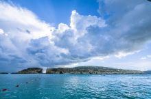 马耳他的海,蓝到人的内心深处!