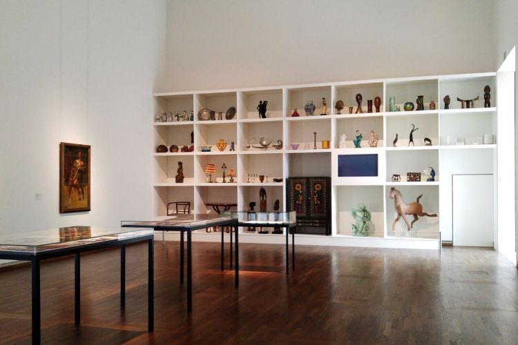 利奧波德博物館 2