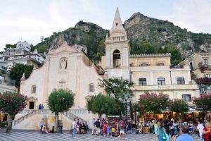 Taormina,Recommendations
