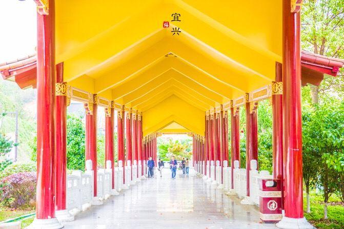 Dajue Temple4