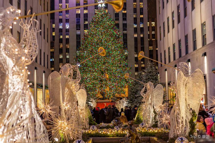 Rockefeller Center2