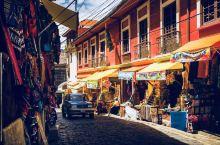 慢慢闲游的城市——拉巴斯