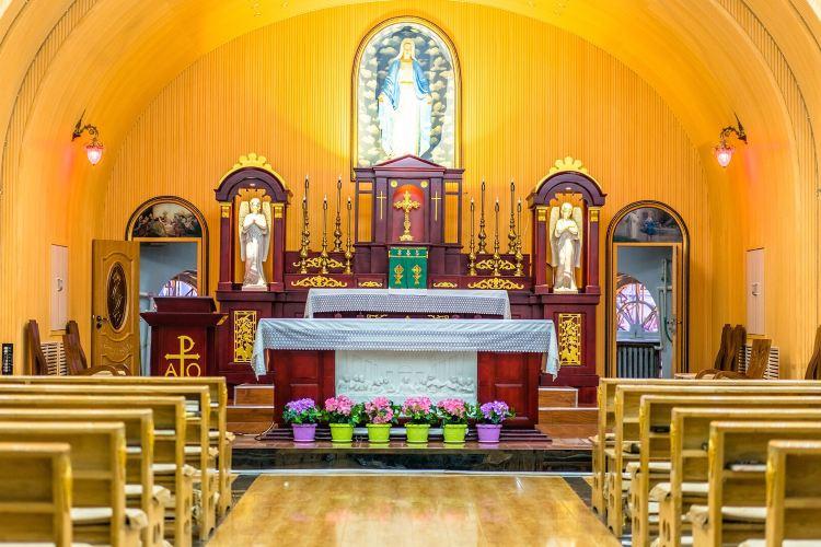 Saint Alekseyev Church4