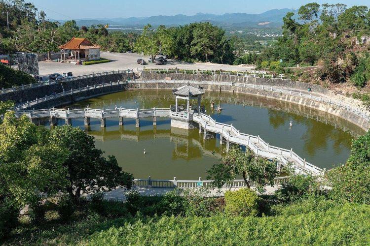 Jiulong Peak3