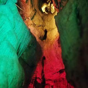 禹王洞旅游景点攻略图