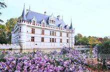 网红打卡地  一次看遍卢瓦尔河谷的城堡是什么感受?