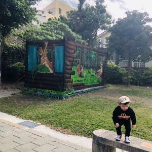 桂花巷艺术村旅游景点攻略图