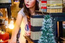 在加拿大体验圣诞市集 #冬季 #2019心愿之旅