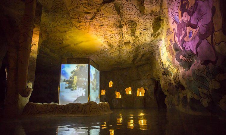 Tiangongkaiwu Cultural Tourism Scenic Spot3