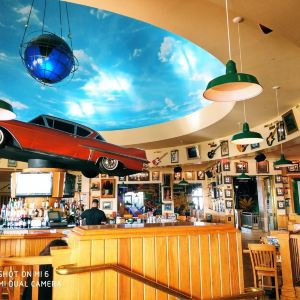硬石餐厅旅游景点攻略图
