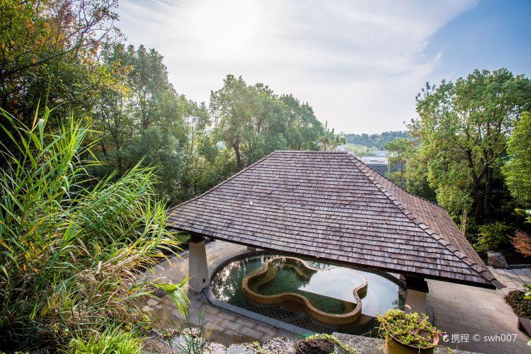 Tianmu Lake Hantian Spring & Spa2