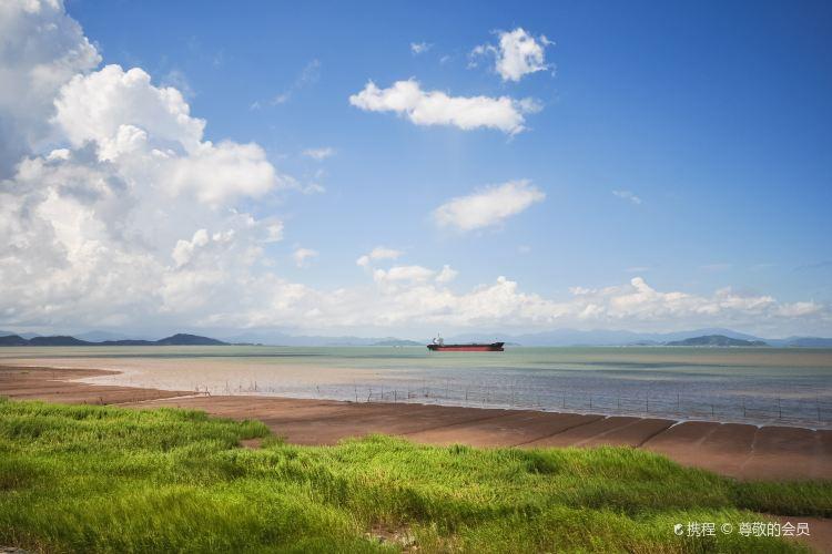 Sanmen Island1