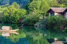 层峦叠起山水间,隐匿奢华桃源地,杭州富春开元芳草地乡村酒店测评!