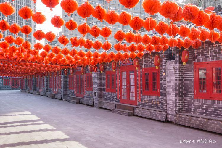 Shisheng Temple4