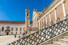 葡萄牙最美校园: 科英布拉大学