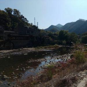 张氏宗祠旅游景点攻略图