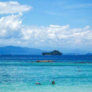 马穆迪岛旅游景点攻略图