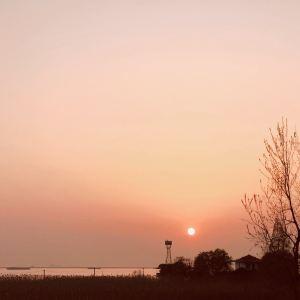 西沙湿地公园旅游景点攻略图
