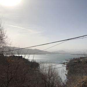 岗南水库旅游景点攻略图