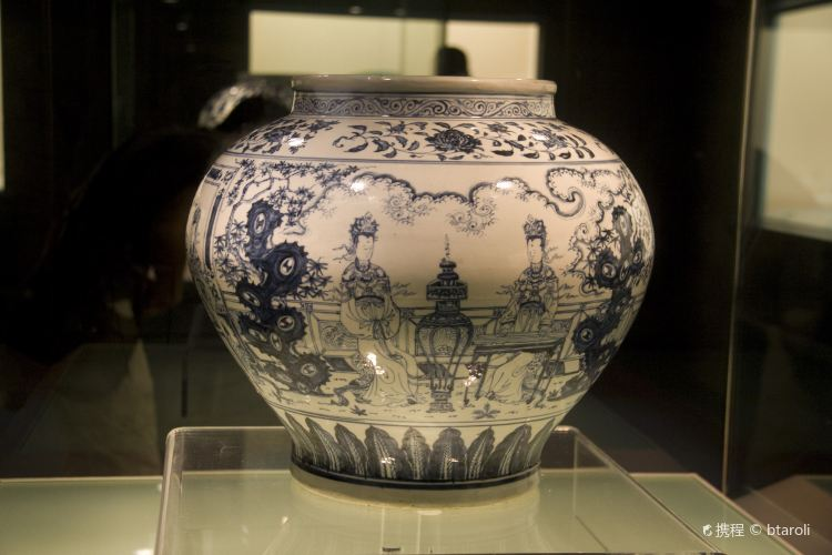 Civic Museum of Oriental Art