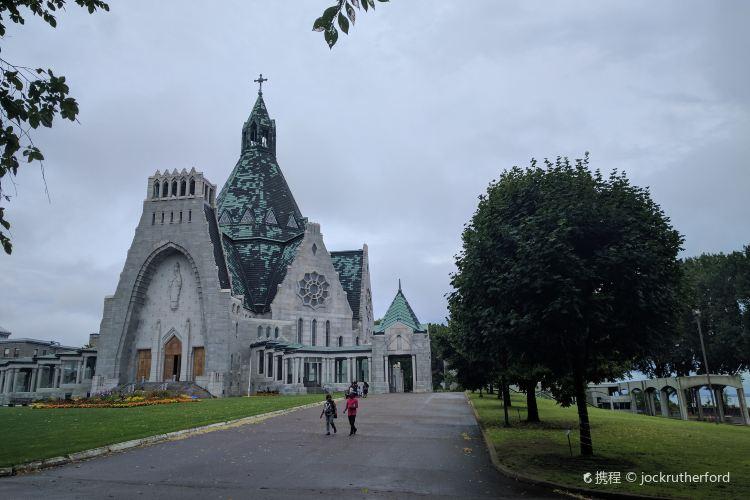 Basilica di Notre-Dame-du-Cap2