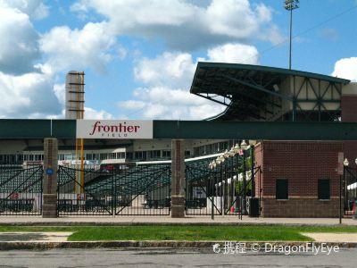 Frontier Field