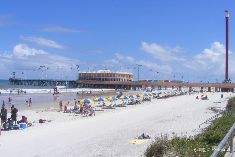 Daytona Beach Main Street Pier2