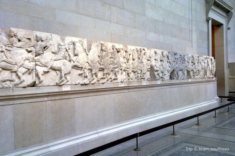 The Parthenon4