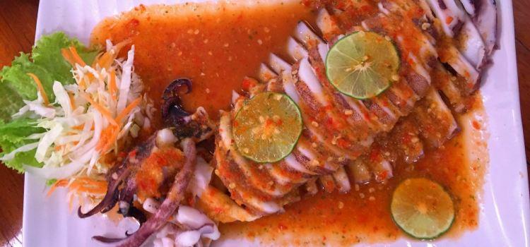 Thai Thai Restaurant2