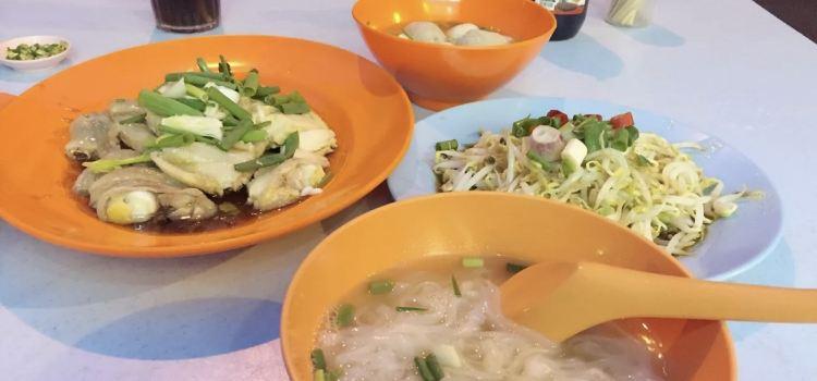 Ipoh Hainan Chicken Rice1
