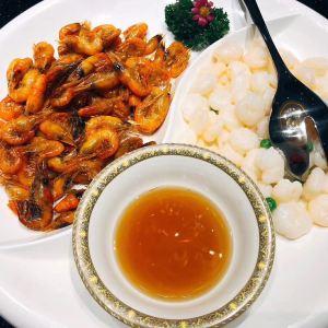 上海1号私藏菜(黄浦店)旅游景点攻略图