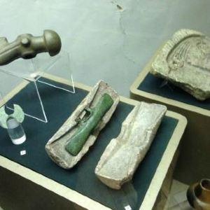 索菲娅国家考古博物馆旅游景点攻略图