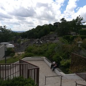 富维耶山旅游景点攻略图