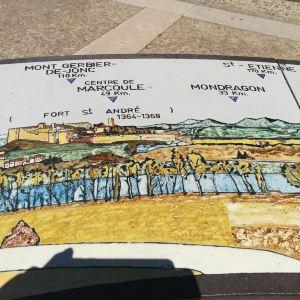 岩石公园旅游景点攻略图