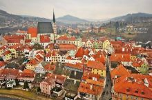 少女们的波西米亚情节,世界最美小镇,来自中世纪的东欧童话