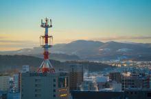 旭川48小时,北海道的初次接触