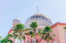 直飞3h   来这里过周末,还有梦幻的粉红清真寺,俘获你的少女心!