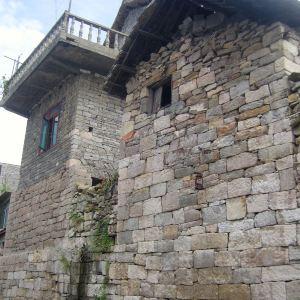 石头寨旅游景点攻略图