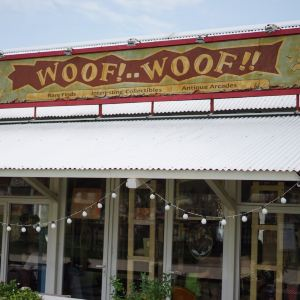Woof Woof(木马公园店)旅游景点攻略图