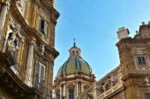 来到这里,走进中世纪的欧洲,体验意大利风情 我真的超级喜欢欧洲的意大利建筑!感觉特别的优雅,不过同时