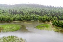 属都岗河生态徒步体验区