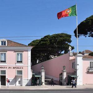 总统博物馆和总统府旅游景点攻略图