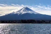 会当凌绝顶,一览火山石头灰:富士山攀登之不完全指南