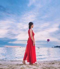 [普吉岛游记图片] 别样普吉,恰如一场梦的短暂相逢【泰国旅游攻略】