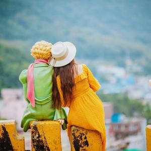 釜山游记图文-Seoul & Busan  | 暴走思密达,远不止一句撒浪嘿哟