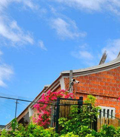 [厦门游记图片] 我私藏的3个厦门翔安小众景点:花海、古厝、童话般的小村落