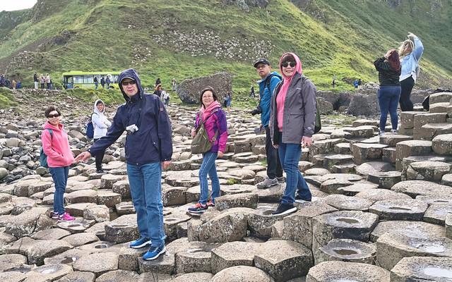 英伦三岛12日游—(3)爱尔兰
