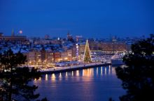 北欧之都—灵感100小时 探索斯德哥尔摩的冬季美学