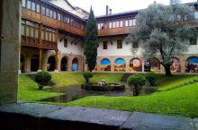 了解巴斯克文化的必去之地——巴斯克博物馆 景区地址:Museo Vasco, Plaza de Mi